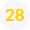 28 часов закрепления навыка быстрого чтения